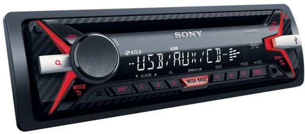 Sony Xplod Car Audio Stereo Cdus3 Player Cdxg1150u Ksa Souqrhsaudisouq: Car Radio Cd At Gmaili.net