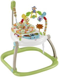 7b1514efbf4f Buy fisher price roarin rainforest jumperoo