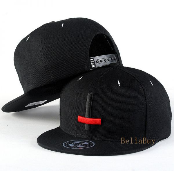 1ce62142 Buy Printing simple hat baseball cap hip-hop cap(black) in Saudi Arabia