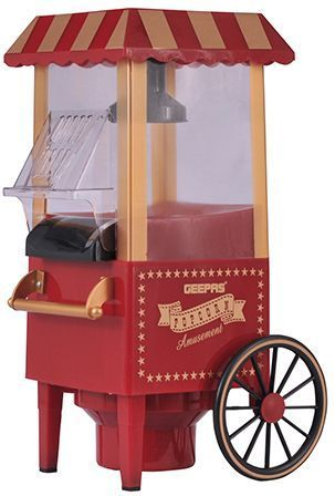 Geepas Traditional Type Popcorn Maker 1X4 GPM830