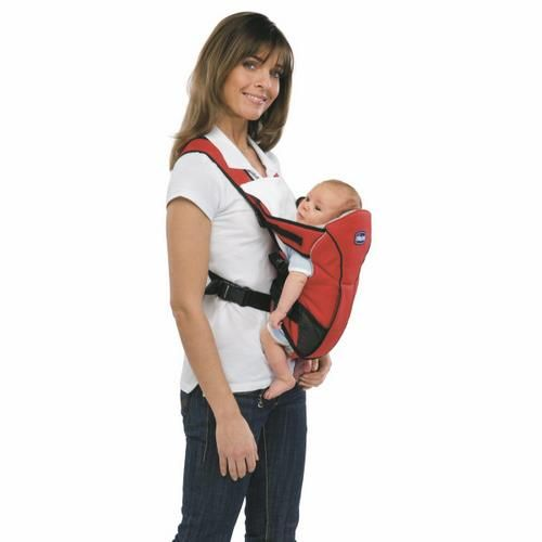 Chicco Go Baby Carrier - Red Color
