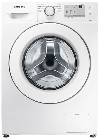 souq samsung 7 kg front load washing machine ww70j3283kw uae rh uae souq com Samsung He Washing Machine Manual Samsung Washer Repair Manual