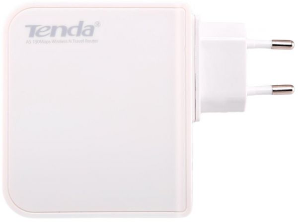 Driver UPDATE: Tenda A5 Wireless Router
