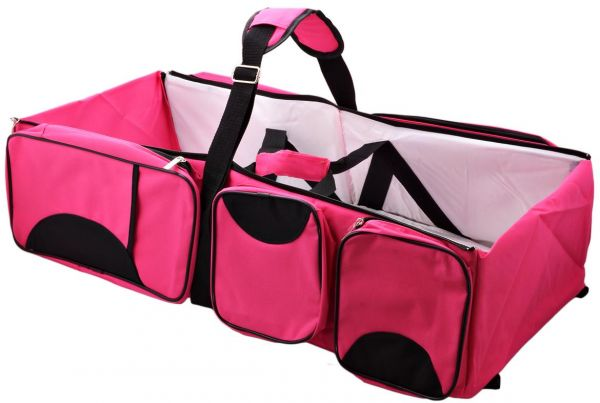 1af16d4e94a8 Baby Travel Bag for Unisex