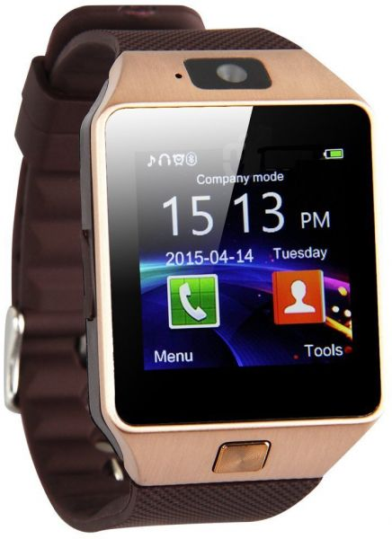 sports shoes 168f5 03f9d Classic Smart Watch for Apple iPhone 6 Apple iPhone 6 Plus Apple ...