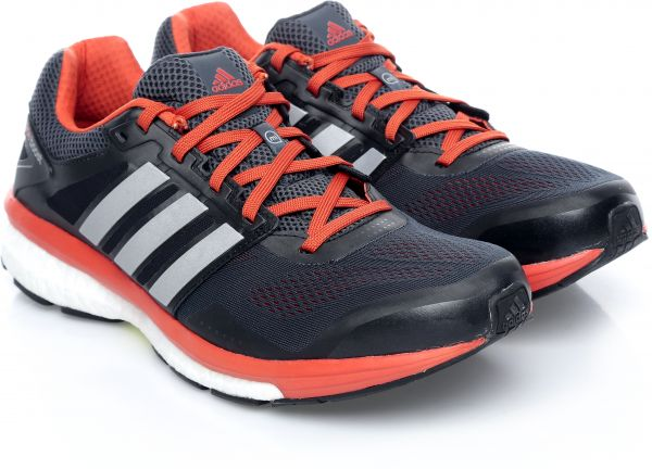 db7e036284c00 Adidas Supernova Glide Boost 7 M B33384 Running Shoes for Men - 8 UK ...