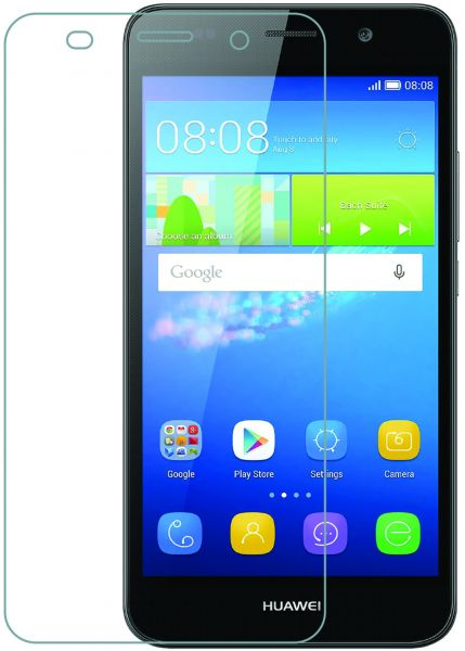 Tempered Glass screen protector for Huawei Y6