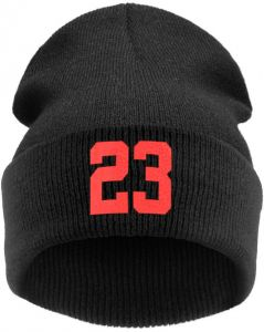Beanie 23 JORDAN BULLS SPORTS Men Women Basketball cap Hiphop warm Wool hat  knitted hats ca071a2718