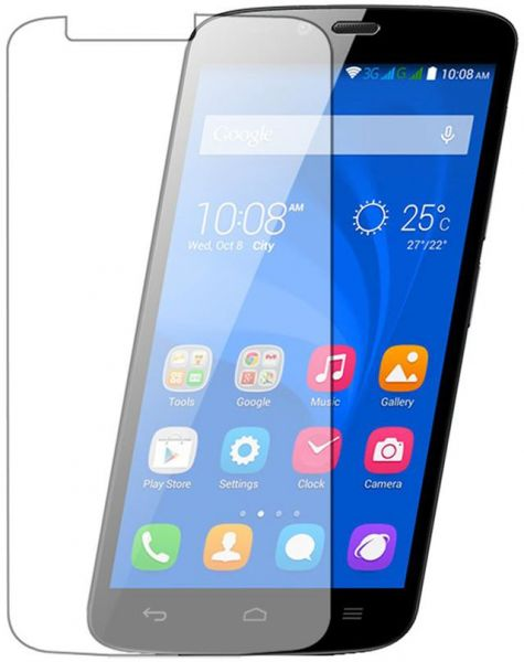 Matte Screen Protector SPX233 for Huawei Honor 3C Lite - Clear