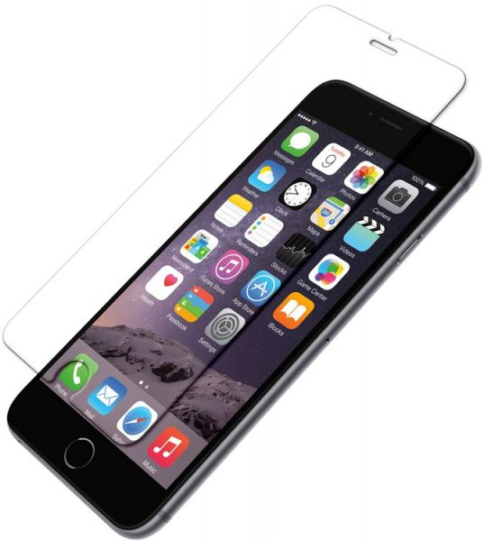 f6253a37610 For iPhone 6-Plus 6S-Plus 5.5inch - Tempered Glass Screen Protector ...