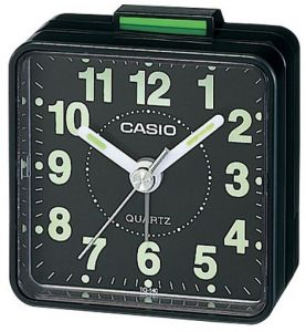 sharp alarm clock black | Casio,Sonic - Kuwait | Souq com