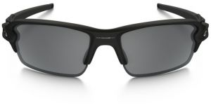 dfd487bb5a OAKLEY FLAK 2.0 MATTE BLACK MEN SUNGLASSES OK-9295-01
