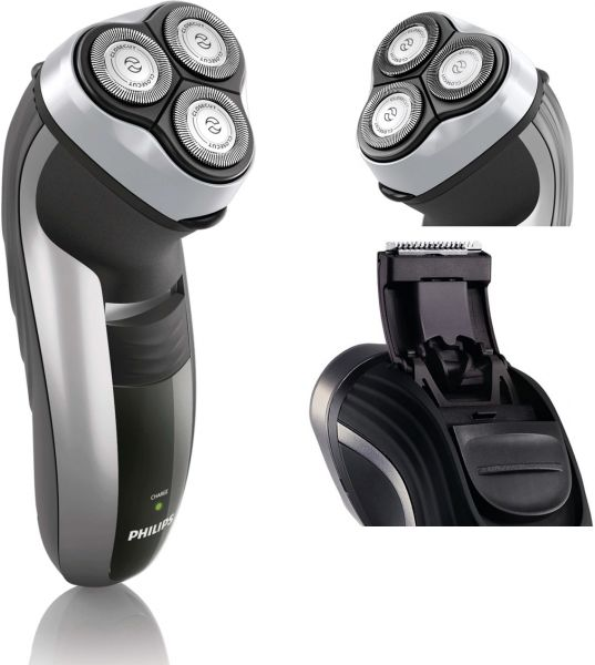 Philips HQ6946/96 Flex Float Dry Electric Shaver - Series 3000