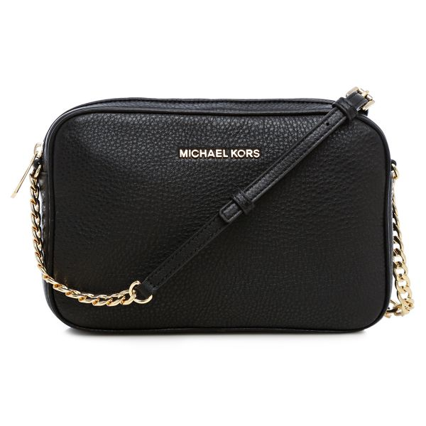 32ceadc021bc Michael Kors 32F5GBFC3L-001 Bedford Large Crossbody Bag for Women ...