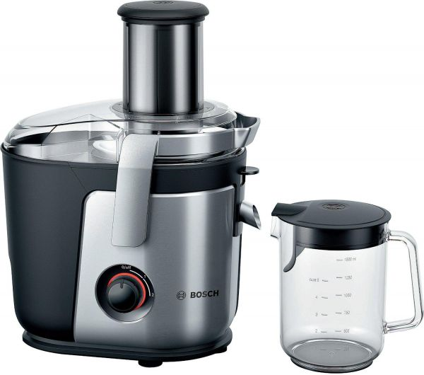 bosch 15 l fruits and vegetable juicer w mes4000gb