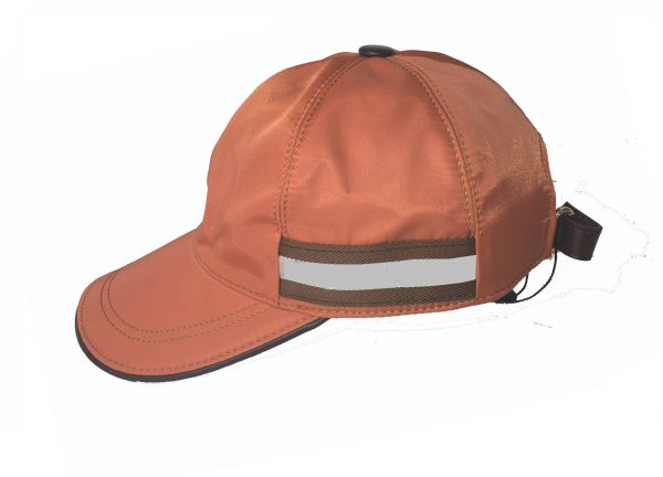Men casual hat baseball cap Women ball caps Unisex - orange  50ab0dc1414