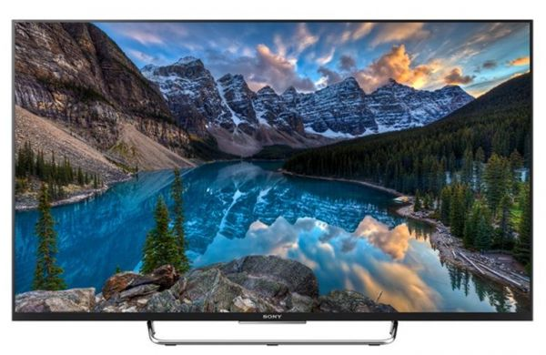 Sony 43 Inch Full Hd Led Smart With Android Led Tv Kdl43w800c