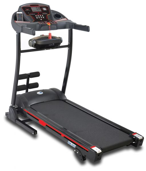 Best Treadmills For Home >> Souq | Skyland EM-1242 Treadmill, Black | UAE