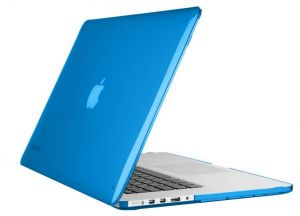 Speck SmartShell Case for MacBook Pro with Retina Display 15-Inch, Pow...