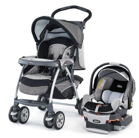 chicco CORTINA TRAVEL SYSTEM 30 GRAPHICA USA : Buy Online ...