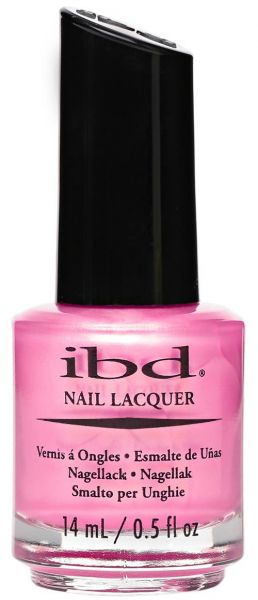 ibd Nail Lacquer - So In Love, 14ml | Souq - UAE