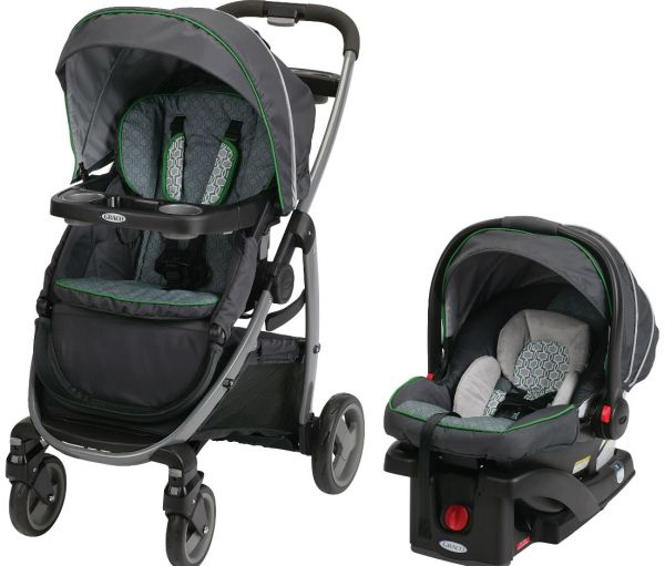 Graco 1934901 Modes Click Connect Travel System Trinidad