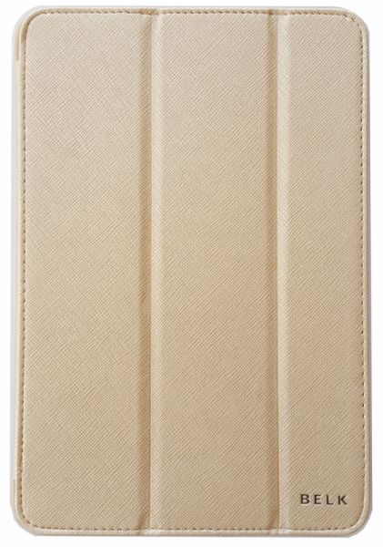 92ff0df85a Smart Leather case Belk For Apple Ipad Pro  Gold Color  With Tempered Glass