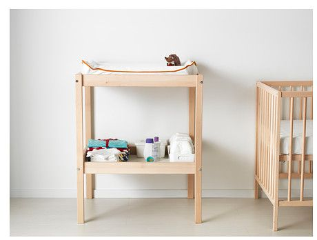 Baby Changing Table HSL