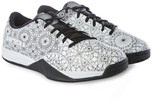 e4eb07012756 AND1 D298M Mirage Low Basketball Shoes for Men - 9 US