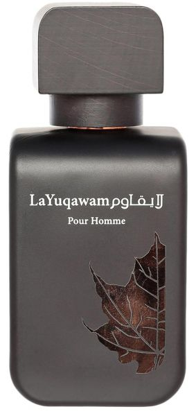 La Yuqawam Pour Homme By Rasasi For Men Eau De Parfum 75ml Price In Kuwait Souq Kuwait Kanbkam