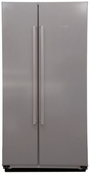 Bosch 618 Liters Side By Side Refrigerator Kan56v40ne الثلاجات