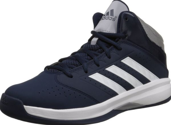 Price, Review, and Buy Adidas Blue Basketball Shoe For Men