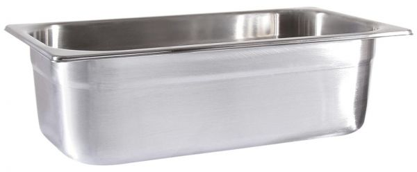 stainless steel storage containers for kitchen sunnex stainless steel kitchen storage container silver 9420