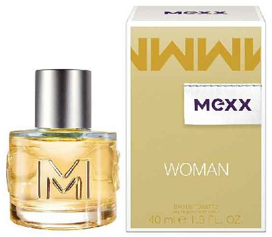 Mexx Woman For Women 40ml Eau De Toilette Souq Uae