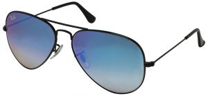 ae922f86e83 Ray-Ban Aviator Unisex Sunglasses