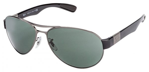 406d266669598 Ray-Ban Aviator Sunglasses for Men - RB3509-004 71 63