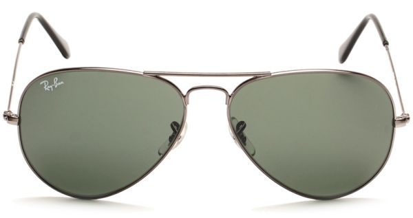 5df02bcb2a Buy Ray-Ban Aviator Unisex Sunglasses - RB3025-004-58-62 in