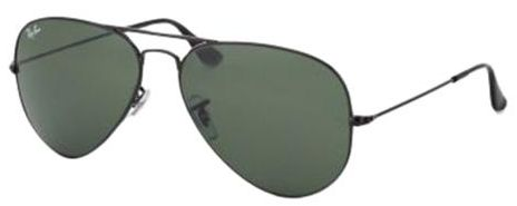 97cfe20950 Ray-Ban Aviator Unisex Sunglasses - RB3025-L2823-58-14-135 Price in ...