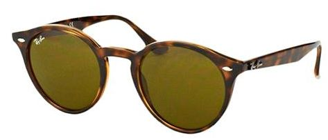 7190000562 Ray-Ban Round Sunglasses for Women - RB2180-710 7349
