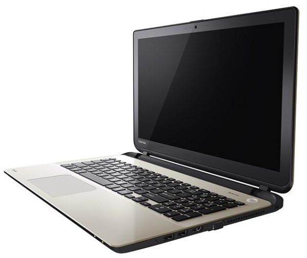 Toshiba Satellite P855 HDD/SSD Alert Windows
