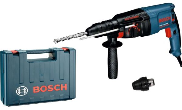 souq bosch corded electric gbh 2 26 dfr drills uae. Black Bedroom Furniture Sets. Home Design Ideas