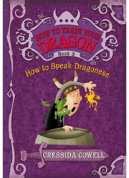 Souq how to train your dragon book 3 how to speak dragonese by 4900 aed ccuart Gallery