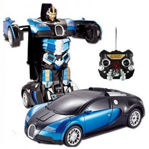 Transformer Toys Super Power Transformer Car Remote Control Souq Uae