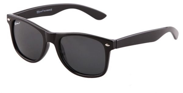 7ed9080db9 Unisex Wayfarer Sunglasses with Polarized Lens - R B Space Price in ...