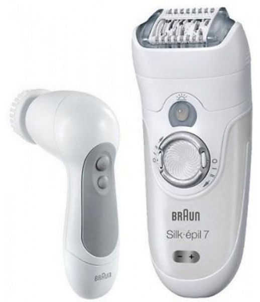 Braun Se7 569 Silk Epil 7 Hair Removal Machine For Women Price In