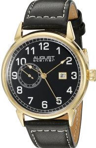 3e5f0f7a1dcb August Steiner Watch For Men