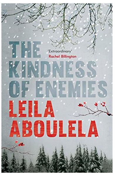 The Kindness Of Enemies By Leila Aboulela Paperback Books