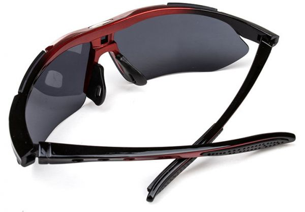 924e95bd5a63 Unisex Outdoor Bicycle Glasses Fashion Sports Sungalsses