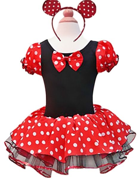 Characters Costume For Girls