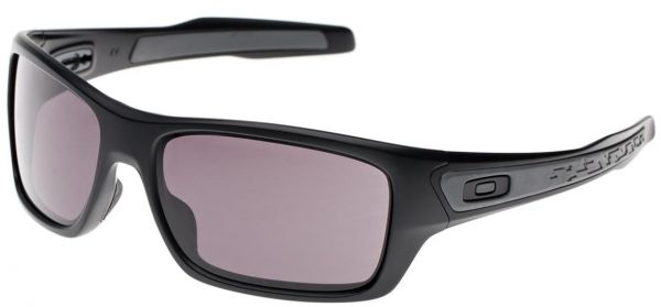 f5753cab054 Oakley Rectangular Men s Matte Black Sunglasses - OO9263-01-65-17 ...